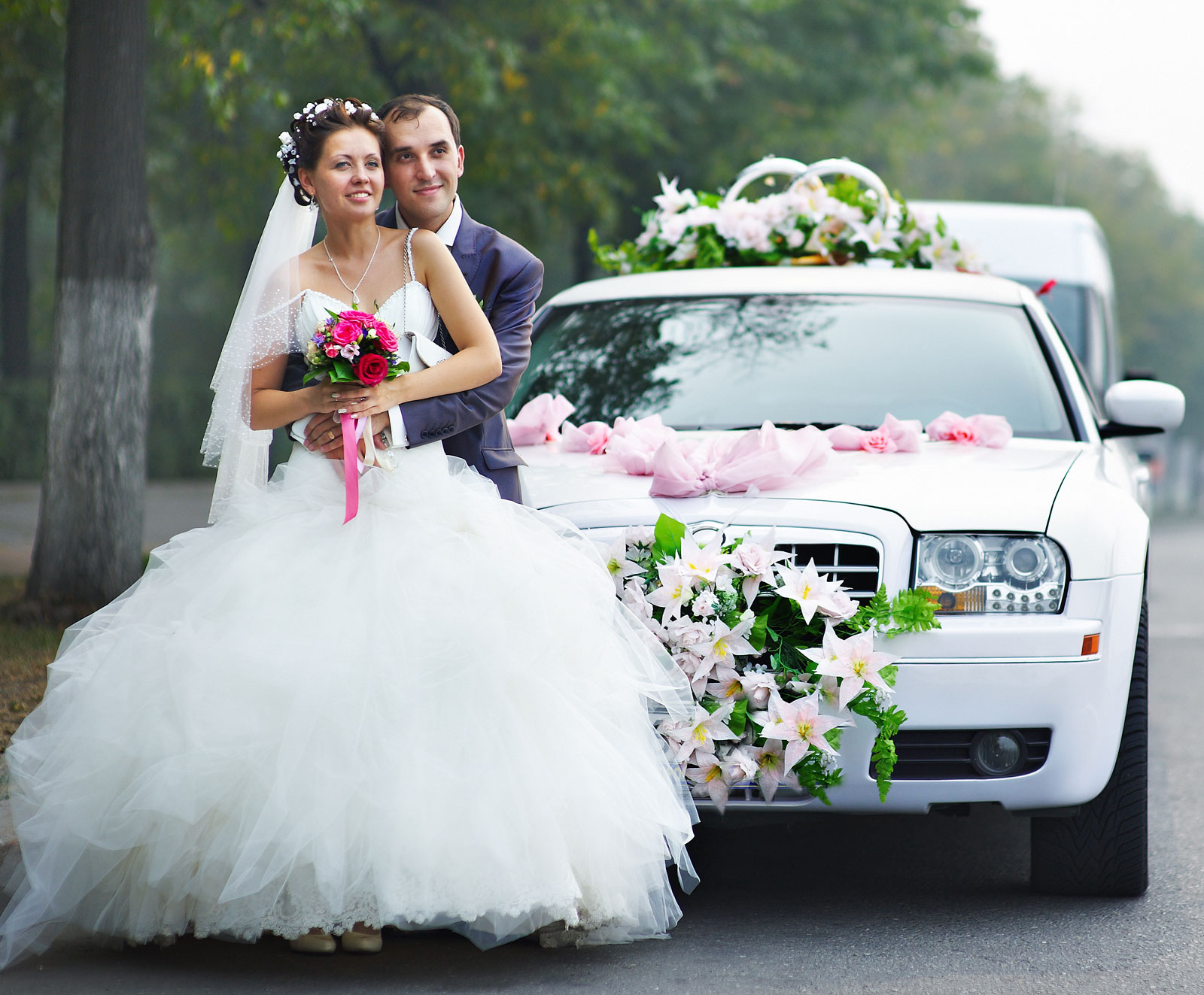 weddinglimohire